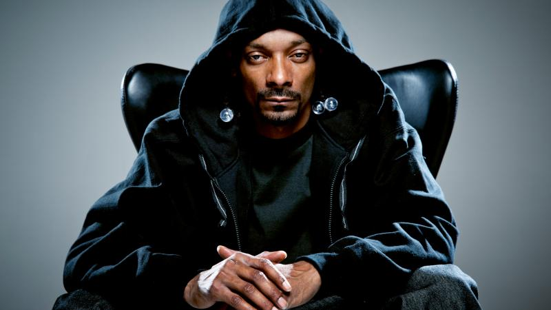 Snoop Dogg a Napoli: