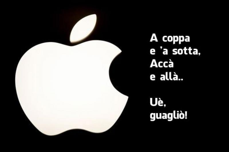 Il nuovo sistema operativo Apple �