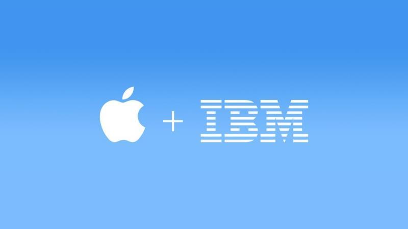 Apple e Ibm lanciano le app per aziende  (