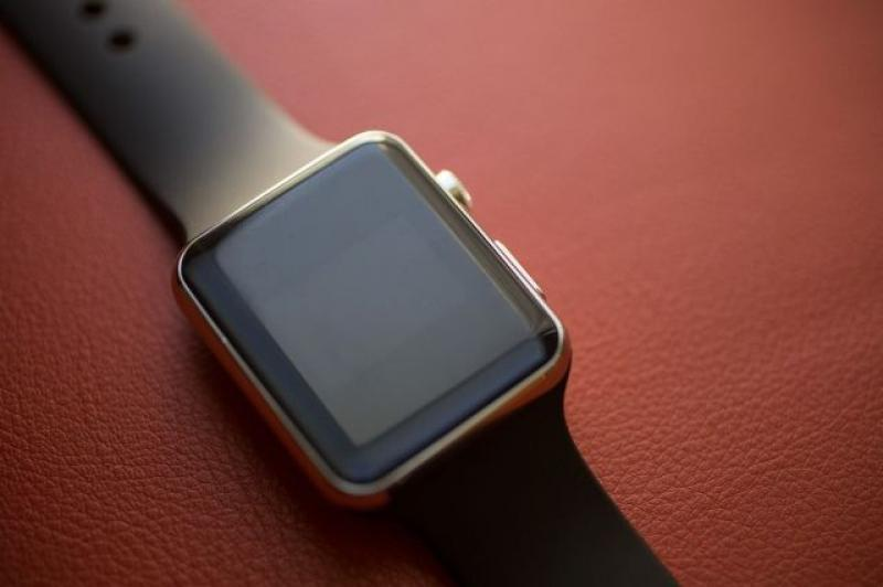 Il falso Apple iWatch &